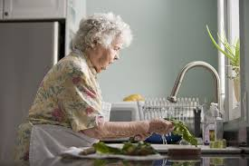 dame-keuken